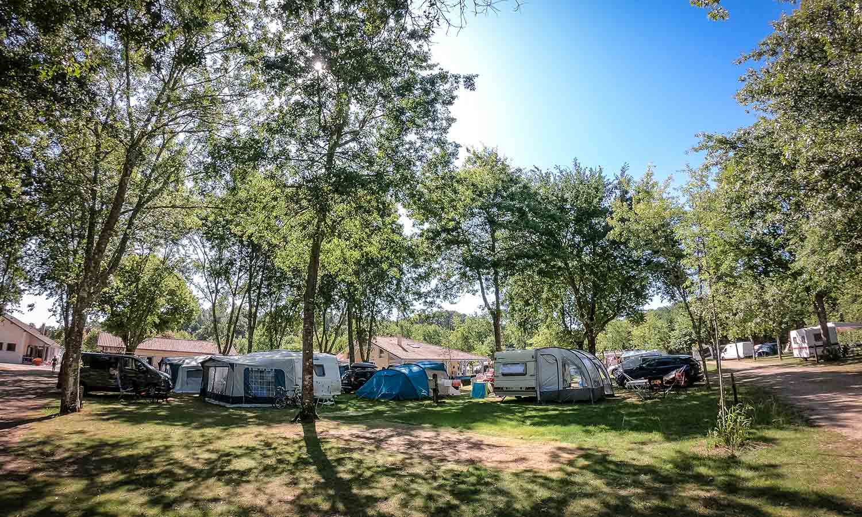 camping vielle saint girons